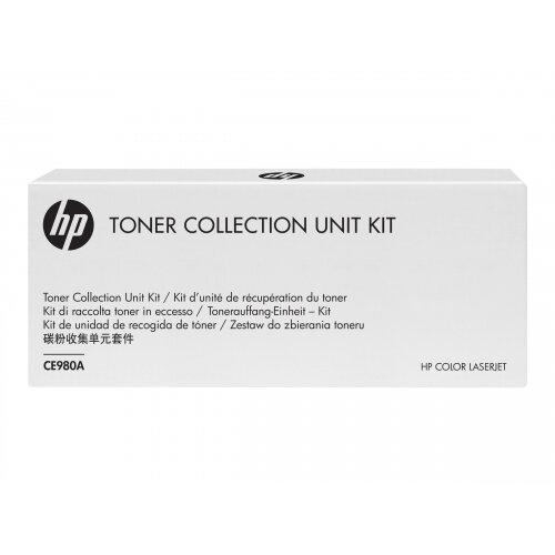 HP - Toner collection kit - for Color LaserJet Enterprise M750; LaserJet Enterprise MFP M775; LaserJet Managed MFP M775