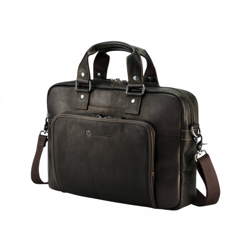 """HP Elite Top Load - Notebook carrying case - Laptop Bag - 14"""" - for Elite x2; EliteBook 1030 G1, 1040 G4, 820 G4; EliteBook Folio G1; Pro x2; Spectre x360; x2"""