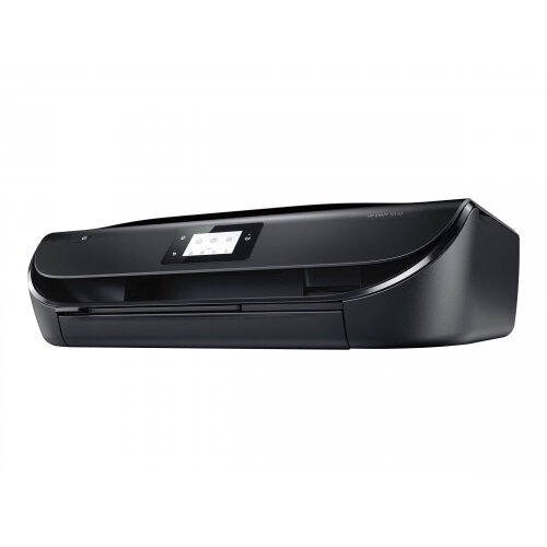 HP Envy 5030 All-in-One - Multifunction printer - colour - ink-jet - Letter A (216 x 279 mm)/A4 (210 x 297 mm) (original) - A4/Legal (media) - up to 8 ppm (copying) - up to 20 ppm (printing) - 100 sheets - USB 2.0, Wi-Fi(n)