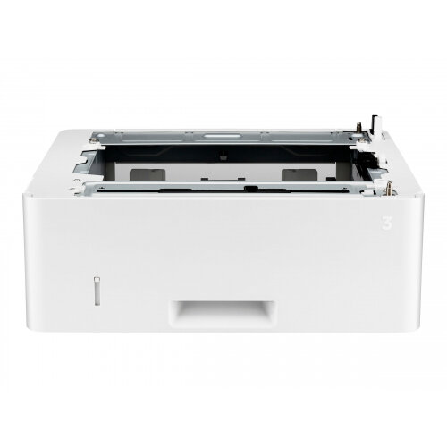 HP - Media tray / feeder - 550 sheets in 1 tray(s) - for LaserJet Pro M402d, M402dn, M402dne, M402dw, M402n, MFP M426fdn, MFP M426fdw