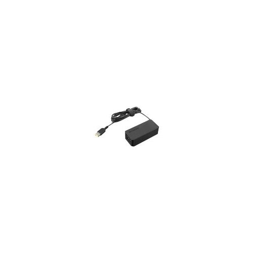Lenovo ThinkPad 45W AC Adapter (Slim Tip) - Power adapter - AC 100-240 V - 45 Watt - for ThinkPad Helix 3697, 3698, 3700, 3701, 3702
