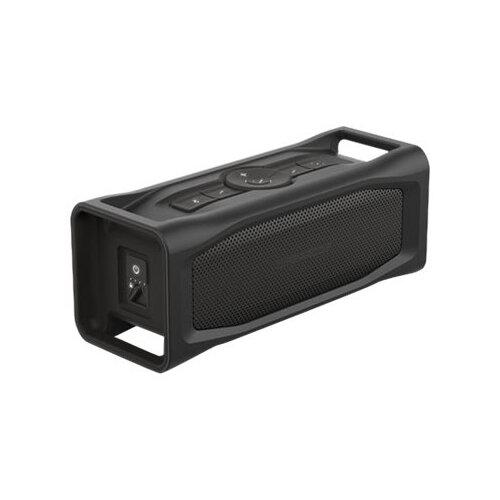LifeProof AQUAPHONICS AQ10 - Speaker - for portable use - wireless - Bluetooth - obsidian sand