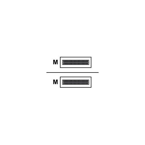 Mellanox FDR Active Optical Cable - InfiniBand cable - QSFP (M) to QSFP (M) - 10 m - fibre optic