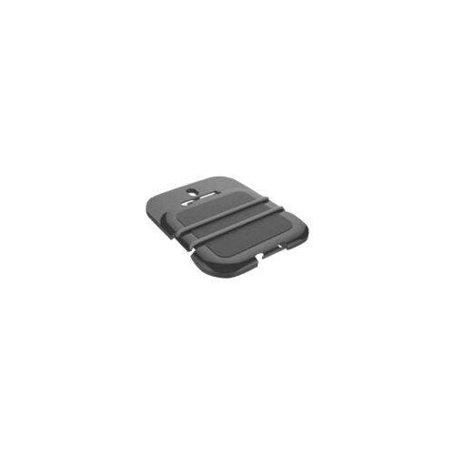 NewStar Apple TV Mount - Mounting component (holder) for Apple TV / mediabox - black - wall-mountable, behind flat-panel