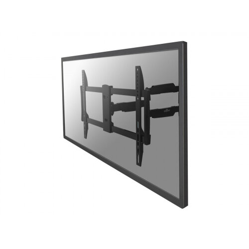 """NewStar NeoMounts TV/Monitor Wall Mount (Full Motion) for 32""""-60"""" Screen - Wall mount for LCD display - black - screen size: 32""""-60"""""""