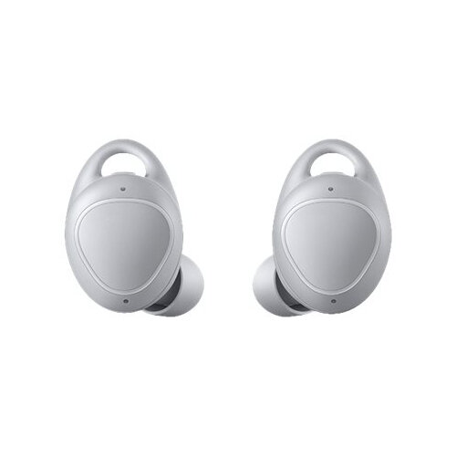 Samsung Gear IconX (2018) - Earphones - 4 GB - grey