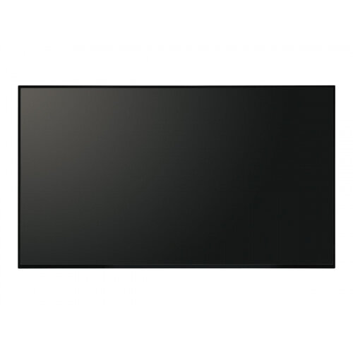 "Sharp PN-Y496 - 49"" Class (48.5"" viewable) - PN-Y Series LED display - digital signage - 1080p (Full HD) 1920 x 1080 - edge-lit"