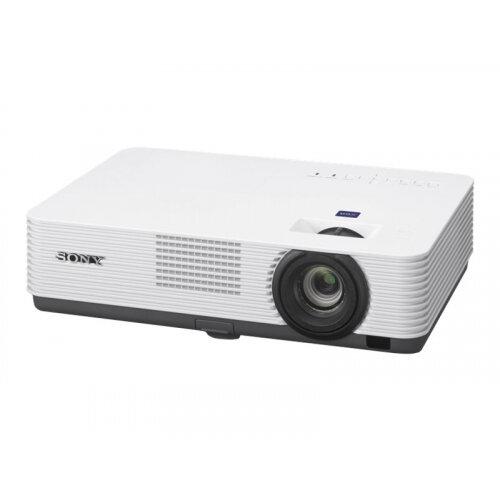 Sony VPL-DX221 - 3LCD Multimedia Projector - portable - 2800 lumens (white) - 2800 lumens (colour) - XGA (1024 x 768) - 4:3
