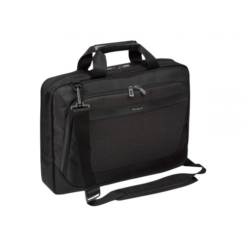 "Targus CitySmart Slimline Topload - Notebook carrying case - Laptop Bag - 15.6"" - 15.6"""