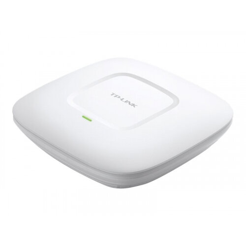 TP-Link Omada EAP115 - Radio access point - GigE - Wi-Fi - 2.4 GHz