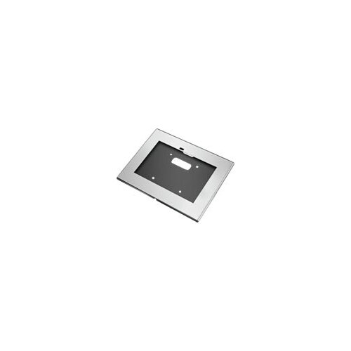 Vogel's TabLock PTS 1212 - Secure enclosure - silver - for Samsung Galaxy Tab 3 (10.1 in)