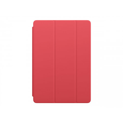 Apple Smart - Screen cover for tablet - raspberry red - for 10.5-inch iPad Pro