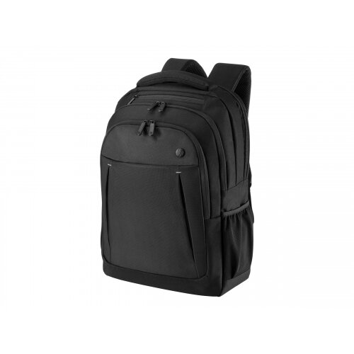 "HP Business Backpack - Notebook Carrying Backpack - Size up to 17.3"" - for HP EliteBook; ProBook; Stream Pro - Black"
