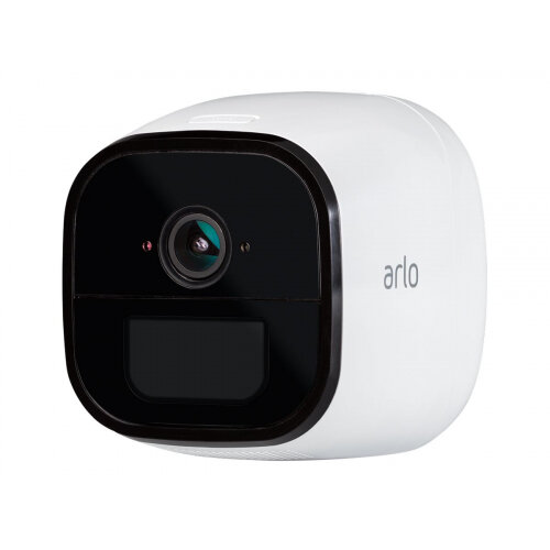 Arlo Go Mobile HD Security Camera - Network surveillance camera - outdoor - weatherproof - colour (Day&ight) - 1280 x 720 - 720p - audio - wireless - HSUPA, LTE, WCDMA, 3G, 4G, HSDPA, HSPA+ - H.264