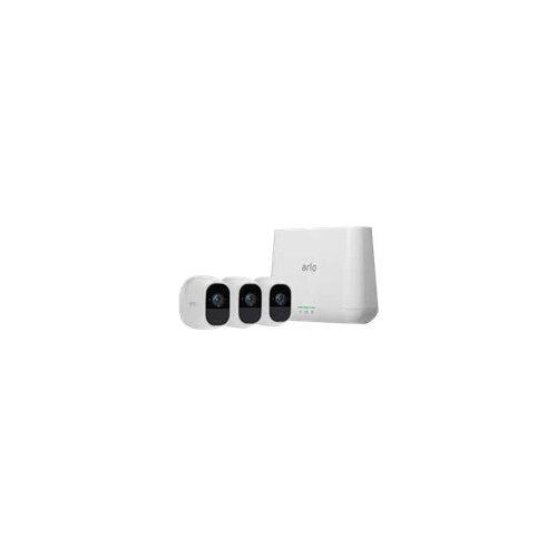 Arlo Pro 2 VMS4330P - Video server + camera(s) - wireless - 802.11n - 3 camera(s) - CMOS