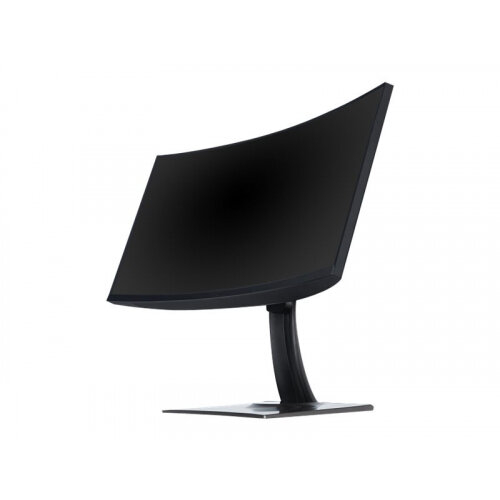 "ViewSonic VP3881 - LED Computer Monitor - curved - 38"" (37.52"" viewable) - 3840 x 1600 WQHD+ - IPS - 300 cd/m² - 1000:1 - 7 ms - 2xHDMI, DisplayPort - speakers"