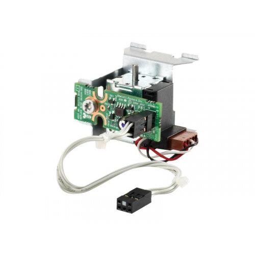 HP 2009 SFF Solenoid Lock and Hood Sensor - Hood / lock sensor - for HP 6005, 6200, 6300, 6305, Elite 8000, Elite 8100, Elite 8300; MultiSeat ms6200