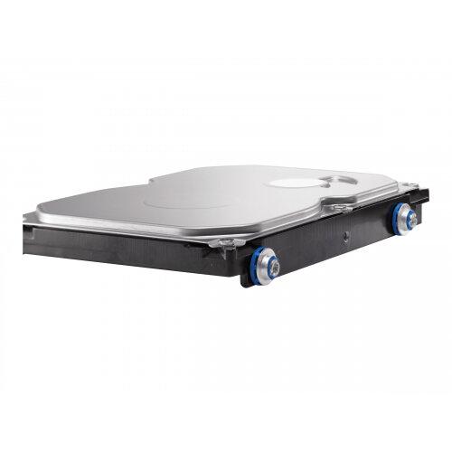 HP - Hard drive - 1 TB - SATA 6Gb/s - 7200 rpm - for HP 28X G3, 290 G1; EliteDesk 705 G3, 800 G1; ProDesk 490 G3, 600 G1, 600 G2; ProOne 600 G1
