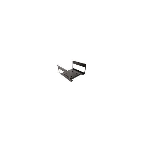 Lenovo Tiny Under Desk Mount Bracket - System mounting bracket - for ThinkCentre M700; M715q 10M2, 10M3; M900 10FL, 10FM, 10FR, 10FS, 10NE; M900x; M910q; M93p