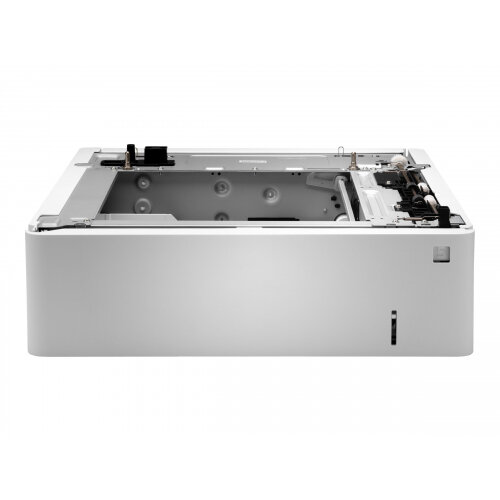 HP - Media tray - 550 sheets - for LaserJet Enterprise MFP M577; LaserJet Enterprise Flow MFP M577