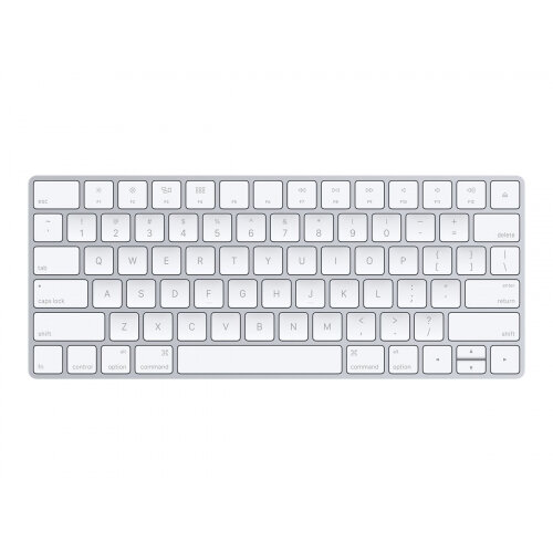 Apple Magic Keyboard - Keyboard - Bluetooth - Romanian