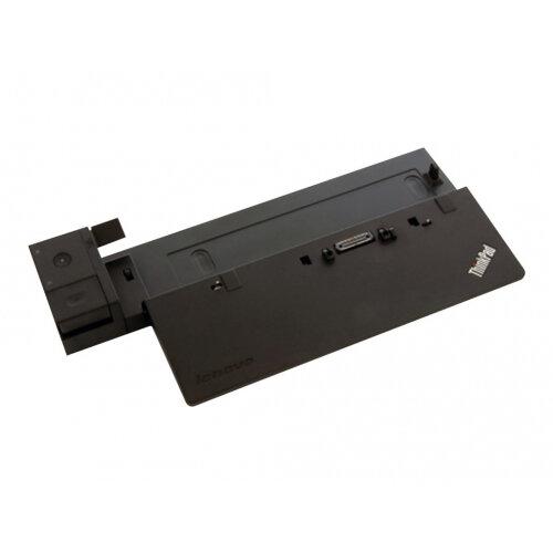 Lenovo ThinkPad Ultra Dock - Port replicator - 170 Watt - EU - for ThinkPad L460; L470; L560; L570; P50s; P51s; T460; T470; T560; T570; W54X; W550s; X260; X270