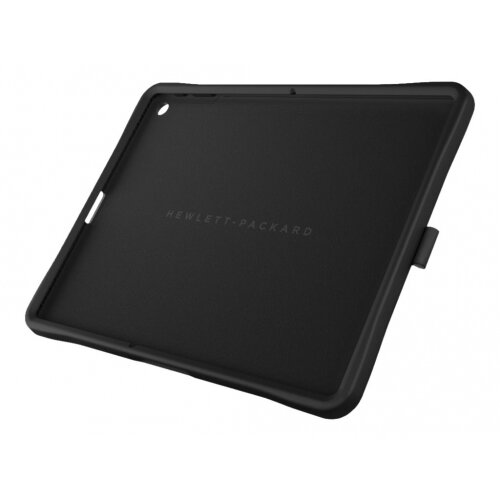 HP Rugged Case - Case back cover for tablet - for Pro Slate 12