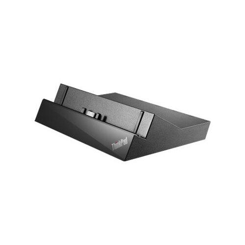 Lenovo ThinkPad Tablet Dock - Docking station - for ThinkPad 10; ThinkPad Helix 20CG, 20CH