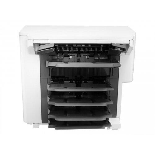 HP - Finisher with stacker/stapler/mailbox - 800 sheets - for LaserJet Enterprise M607, M608, M609; LaserJet Managed E60055, E60065, E60075