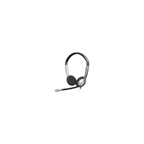 Sennheiser SH 350 - Headset - on-ear - wired