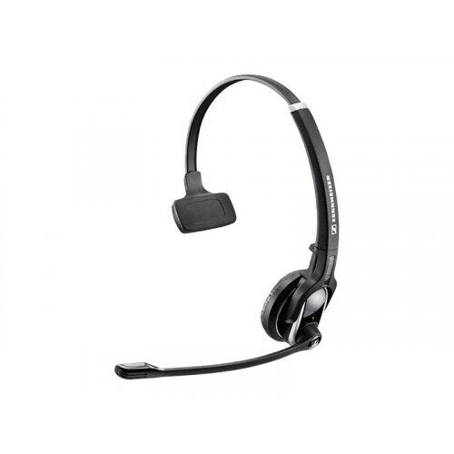 Sennheiser DW Pro1 - Headset - On-Ear - DECT CAT-iq - Wireless Headest (No Base)