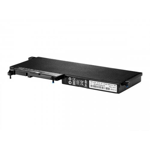 HP CI03XL - Laptop battery (long life) - 1 x lithium - for ProBook 640 G2, 640 G3, 640 G4, 645 G2, 645 G3, 650 G2, 650 G3, 650 G4, 655 G2, 655 G3