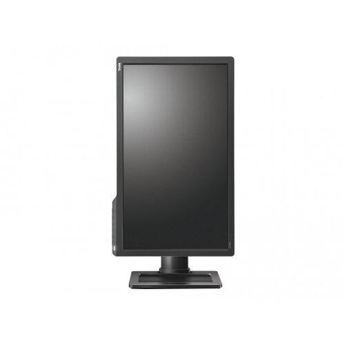 """BenQ ZOWIE XL Series XL2411P - eSports - LED Computer Monitor - 24"""" - 1920 x 1080 Full HD (1080p) - TN - 350 cd/m² - 1000:1 - 1 ms - HDMI, DVI-D, DisplayPort - grey"""