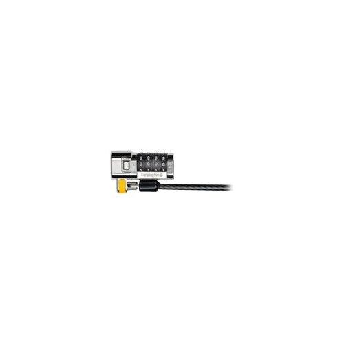 Kensington Clicksafe Combination Lock - Security cable
