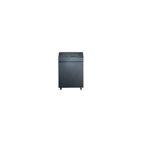 OKI Microline MX 8100 - Printer - monochrome - line-matrix - 432 mm (width) - 180 x 144 dpi - up to 1000 lines/min - USB 2.0, LAN, serial