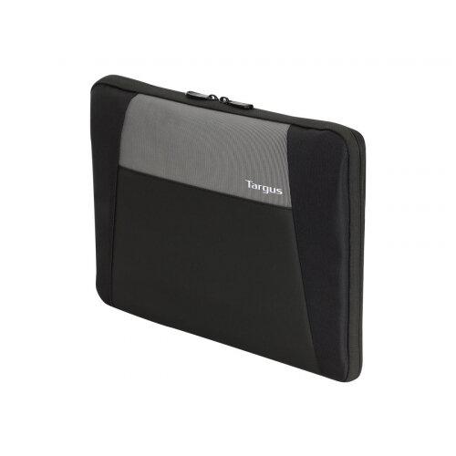 """Targus Work-In Education Basic - Notebook sleeve - 13.3"""" - grey, black"""