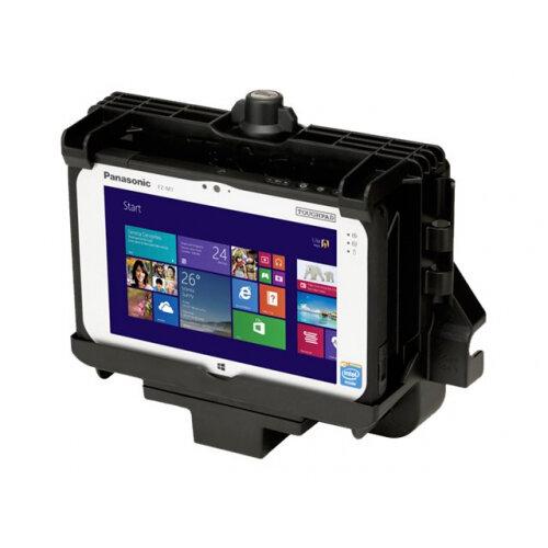 Panasonic PCPE-GJM1V01 - Port replicator - for Toughpad FZ-M1, FZ-M1 Value