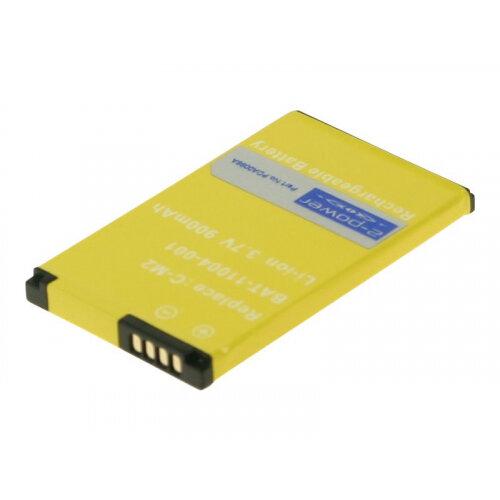 2-Power - Handheld battery