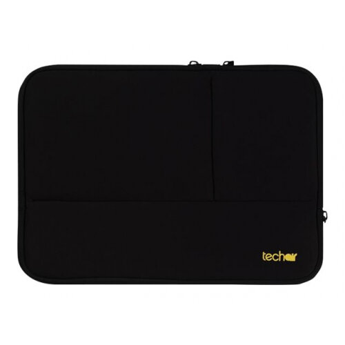 "Tech air Plus - Notebook sleeve - 15.6"" - black"