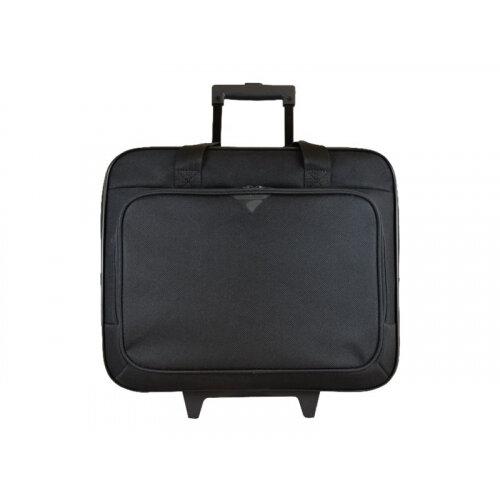 "Tech air TAN1902 - Notebook carrying case - Laptop Bag - 17.3"" - black"