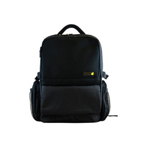 "Tech air TAN3715 - Notebook carrying backpack - 15.6"" - black"