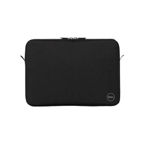 "Dell Neoprene Sleeve (M) - Notebook sleeve - 15"" - black - for Inspiron 15 5551, 3452, 54XX, 55XX, 7568; Latitude 3460, 35XX; Vostro 5459"