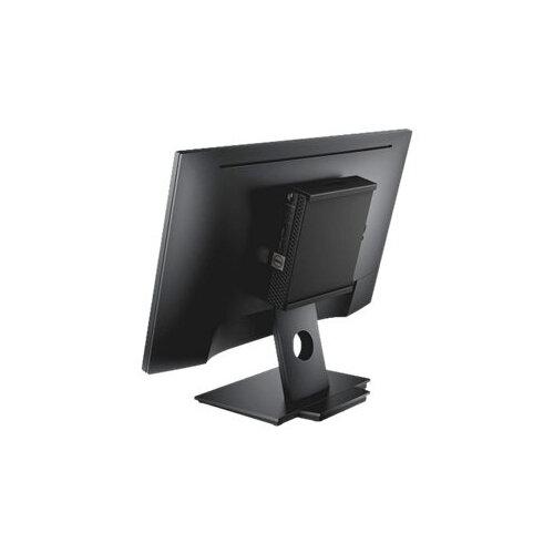 Dell OptiPlex Micro All in One Mount - Desktop to monitor mounting kit - for OptiPlex 3050 (micro), 5050 (micro), 7050 (micro)