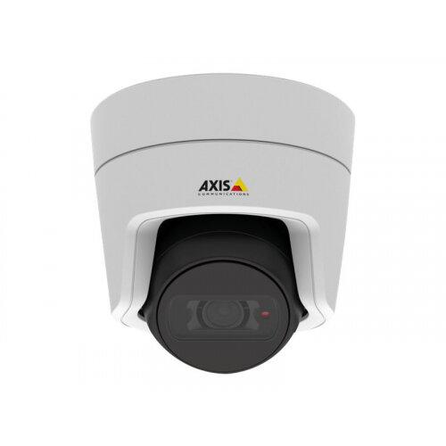 AXIS M3104-L - Network surveillance camera - dustproof / waterproof - colour (Day&ight) - 1280 x 720 - 720p - M12 mount - fixed iris - LAN 10/100 - MJPEG, H.264, MPEG-4 AVC - PoE Plus