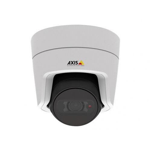 AXIS M3106-L Mk II - Network surveillance camera - colour (Day&ight) - 4 MP - 2688 x 1520 - M12 mount - fixed iris - LAN 10/100 - MJPEG, H.264, H.265 - PoE