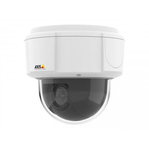 AXIS M5525-E PTZ Network Camera 50Hz - Network surveillance camera - PTZ - outdoor - dustproof / weatherproof - colour (Day&ight) - 1920 x 1080 - audio - LAN 10/100 - MPEG-4, MJPEG, H.264