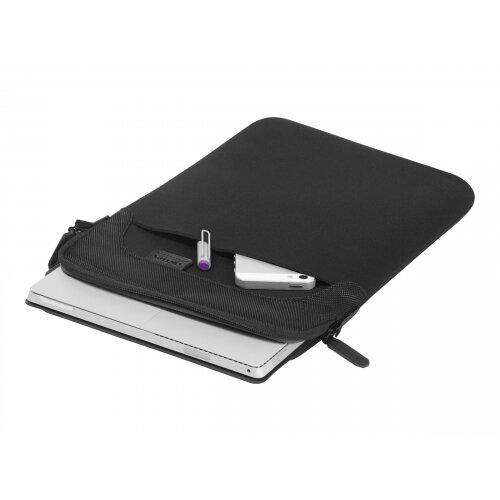 "DICOTA Ultra Skin PRO Laptop Sleeve 15.6"" - Notebook sleeve - 15.6"""
