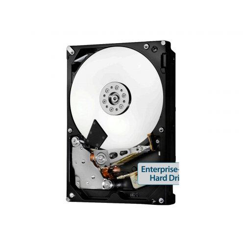 """HGST Ultrastar - Hard drive - 10 TB - internal - 3.5"""" - SATA 6Gb/s - 7200 rpm - buffer: 256 MB"""