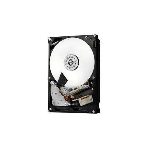 """HGST Ultrastar 7K6000 HUS726020ALS210 - Hard drive - 2 TB - internal - 3.5"""" - SAS 12Gb/s - 7200 rpm - buffer: 128 MB"""
