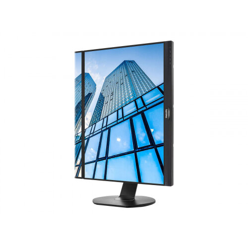 "Philips Brilliance P-line 272P7VPTKEB - LED Computer Monitor - 27"" - 3840 x 2160 4K - IPS - 350 cd/m² - 1300:1 - 5 ms - HDMI (MHL), VGA, 2xDisplayPort, Mini DisplayPort - speakers - textured black"